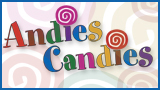 Andies Candies, the premier candy shop in Eldersburg Maryland. Available to order online.